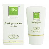 Astringent mask / Маска для жирной кожи NBC Haviva Rivkin