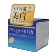 Meishoku Крем с экстрактом плаценты с отбеливающим эффектом 50 мл