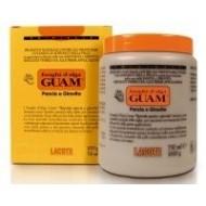 Маска кремообразная из водорослей для живота и талии 1кг Guam