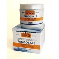 Fangosale Anticellulite Con Azione Scrubbing / Маска кремообразная грязе-солевая Talasso 600г Guam