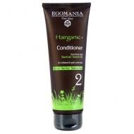 Egomania  Кондиционер с маслом баобаба для непослушных и секущихся волос / Conditioner Baobab Seed Oil For Inflated & Split Ends