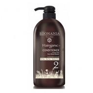 Egomania  Кондиционер с маслом ши для густых, вьющихся волос / Conditioner Nut Shea Butter For Extra Thick & Curly Hair 1000 мл