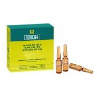 Endocare Ampoules / Эссенция восстанавливающая в ампулах для нормальной и комбинированной кожи