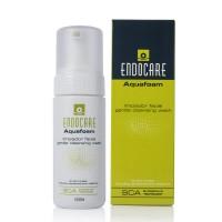 Endocare Aquafoam Gentle Cleansing Wash / Пенка для очищения