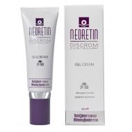 Neoretin GelCream SPF 50 / Гель-крем для устранения гиперпигментации и выравнивания тона кожи SPF 50
