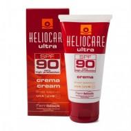 Heliocare  Ultra Cream SPF 90 / Крем с УФ-защитой (SPF 90) для сухой и нормальной кожи