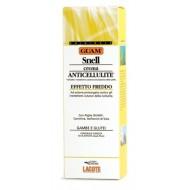 Крем антицеллюлитный для массажа с охлаждающим эффектом SNELL Guam