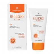 Heliocare Ultra Gel SPF 90  / Гель с УФ-защитой (SPF 90) для жирной и нормальной кожи