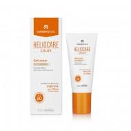 Heliocare Color Gelcream SPF 50 Light / Гель-крем  с УФ-защитой SPF50 (для светлой кожи)