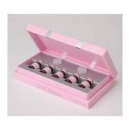 GHC Placental Cosmetic Essence / Эссенция интенсивная (розовая)