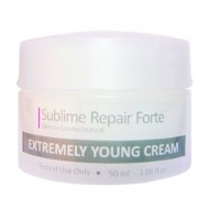 Sublime Repair Forte Extremely Young Cream / Крем восстанавливающий для увядающей кожи