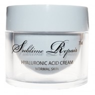 Sublime Repair Forte Hyaluronic Acid Cream Normal Skin / Крем восстанавливающий с гиалуроновой кислотой для нормальной кожи