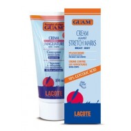 Anti-Stretch Mark Cream Body-Breast Крем против растяжек на основе водорослей (с гликолевой кислотой) Guam