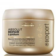 L'Oreal Absolut Repair Lipidium Masque / Маска восстанавливающая 200 мл