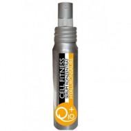 Uniq10ue Cell Fitness Concentrate Hyaluronic Acid +Q 10 / Сыворотка-концентра мгновенного увлажняющего и лифтингового действия 3