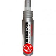 Uniq10ue Cell Repair Cream Concentrate Aloe Vera +Q 10 / Сыворотка-концентрат выраженного омолаживающего и регенерирующего дейст