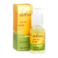 Alba Botanica Green Tea Eye Gel 1oz / Гель вокруг глаз Зеленый чай 30 мл