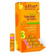 Alba Botanica Pineapple Lip Balm / Губная помада Ананас