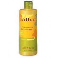 Alba Botanica Hawaiian Conditioner Body Builder Mango 12oz / Гавайский кондиционер с манго для увеличения объема волос