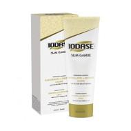 Iodase Крем против жировых отложений Стройные ножки Iodase Slim gambe