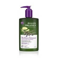 Avalon Organics Facial Cleansing Gel / Гель для демакияжа