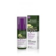 Avalon Organics Daily Moisturizer / Дневной увлажняющий крем