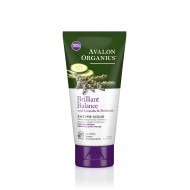 Avalon Organics Exfoliating Enzyme Scrub / Энзимный скраб  для кожи лица
