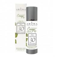 Aroma Naturals Amazing 30 Omega-x Lotion / Лосьон Amazing