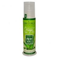 Aroma Naturals Aloe Super Moisturizing Butter Crème / Супер увлажняющий крем с маслом алоэ