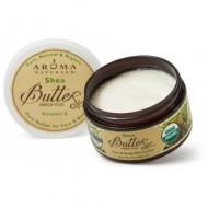 Aroma Naturals Pure Shea Butterx / Масло Ши