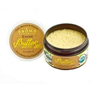 Aroma Naturals Pure Cocoa Butterx / Масло Какао