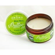 Aroma Naturals Pure Aloe Vera Butterx / Масло Алоэ Вера
