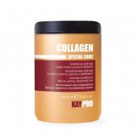 Kaypro Кондиционер с коллагеном для длинных волос 1000 мл.