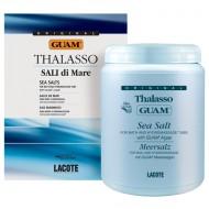 Соль для ванны TALASSO