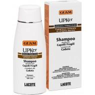 Шампунь для ломких волос UPKER Guam