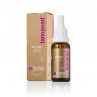 Lanopearl Bio PHD / Сыворотка для кожи с тройным лифтинг-эффектом, 25 мл.