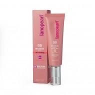 Lanopearl BB Cream SPF 15 No.1  / BB крем розово бежевый 5 в 1, 50 мл.
