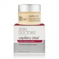 Capillary Clear / Крем для кожи лица с проявлениями купероза Skin doctors
