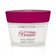 Christina Chateau de Beaute Deep Beaute Night Cream / Интенсивный обновляющий ночной крем 50 мл