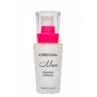 Christina  Absolute Defense / Сыворотка «Абсолютная защита кожи» Muse 30 мл.
