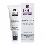 Neoretin rejuvemax day defense cream / дневной защитный крем с ретинолом