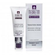 Neoretin Rejuvemax transition cream / Омолаживающий крем-транзит с ретинолом.