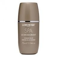 La Biosthetique Le Deodorant SPA / Освежающий роликовый SPA-дезодорант
