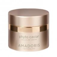 Amadoris Phyto Caviar Cellular Cream / Клеточный интенсивный омолаживающий крем «Фитоикра»