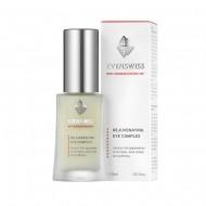 Evenswiss  Rejuvenating Eye Complex / Антивозрастной комплекс для кожи вокруг глаз, 15 мл