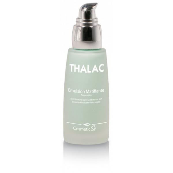 Thalac emulsion matifiante / матирующая сыворотка - профессиональная косметика - skinline.ru.