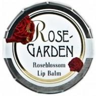 Бальзам  для губ Розовый сад Styx