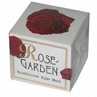 Маска-лифтинг с водорослями Розовый Сад Styx