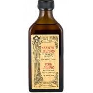 Натуральный шампунь Крапива-Хмель Styx