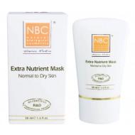 Extra Nutrient Mask / Питательная маска  NBC Haviva Rivkin